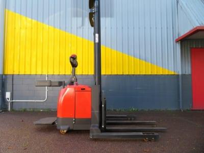 Xe nâng điện đứng lái 1.6 tấn CDD16-920