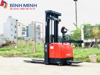 Xe nâng điện đứng lái 2 tấn model CDD20-D930