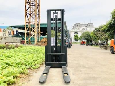 Xe nâng tay điện Heli 1.5 tấn CDD15J