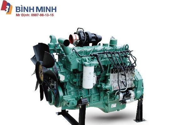 Động cơ XICHAI CA6DF3