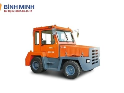 Xe kéo diesel 3.5-5 tấn