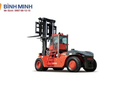 Xe nâng 30 tấn G series