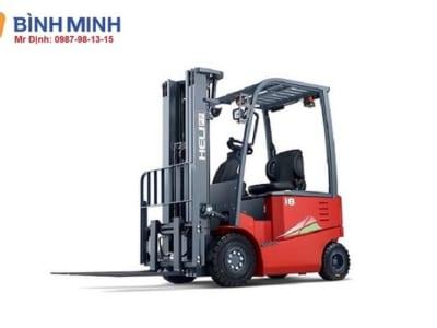 Xe nâng điện Heli 1.5 tấn G series
