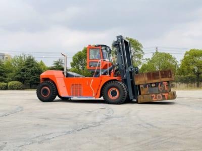 Xe nâng hàng Heli 46 tấn CPCD460 -VD-12III