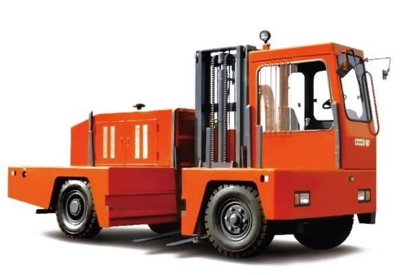 3-6 Tấn H2000 Series