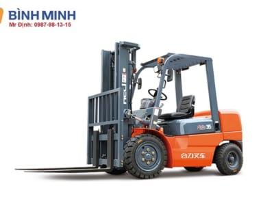 Xe nâng Heli 3 tấn H2000 series CPCD30-Q2H2