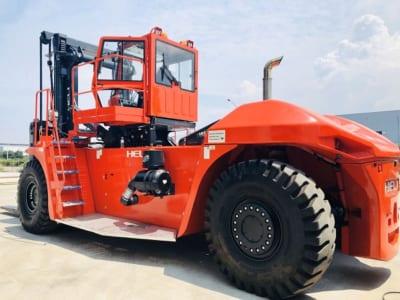 Xe nâng Heli 46 tấn CPCD460 -VD-12III