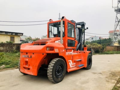 Xe nâng 13.5 tấn CPCD135-CU1-06III