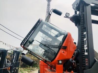 Xe nâng 13.5 tấn Heli CPCD135-CU1-06III