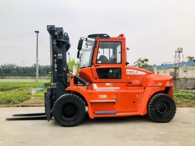 Xe nâng hàng Heli 13.5 tấn CPCD135-CU1-06III