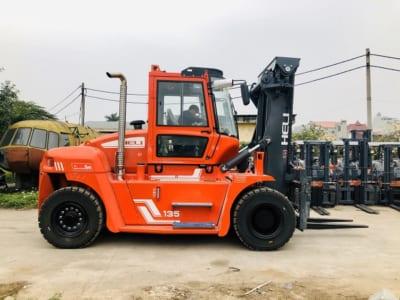 Xe nâng Heli 13.5 tấn CPCD135-CU1-06III