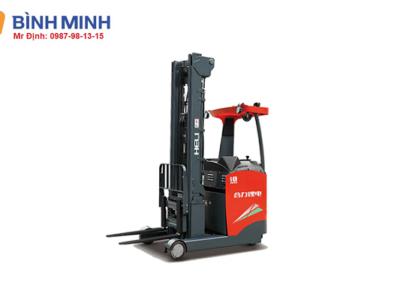 Xe nâng điện Lithium 1.5 tấn Model CQD15-GD2Li
