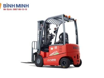 Xe nâng điện Lithium 1.5 tấn CPD15-GB2Li